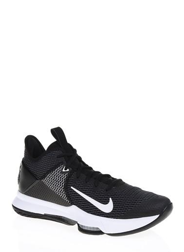 Nike Lebron Witness iv Siyah
